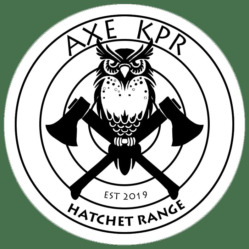 AXE KPR Hatchet Range