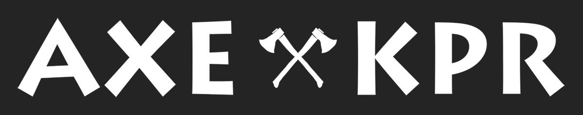 AXEKPR Logo